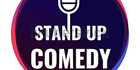 Free Tickets!! Sat Night Comedy Club Show!