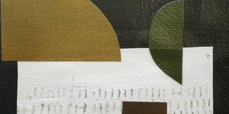 Colour and Collage Workshop tickets