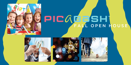 Picabash Fall Open House tickets