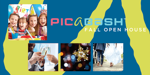Picabash Fall Open House