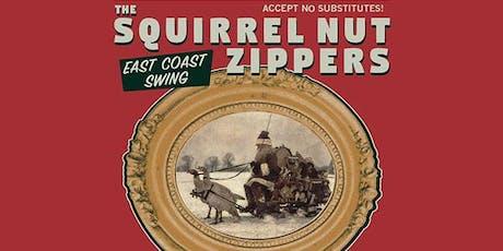 Squirrel Nut Zippers - The Holiday Caravan