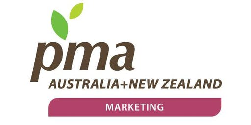 PMA A-NZ Increasing Fresh Produce Consumption Workshop