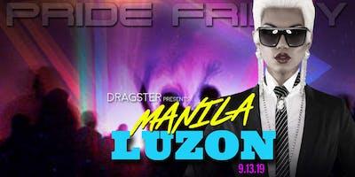 Manila Luzon : Meet & Greet