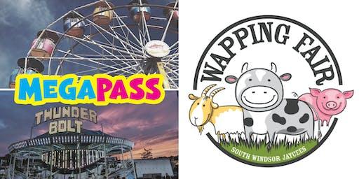 2019 Wapping Fair