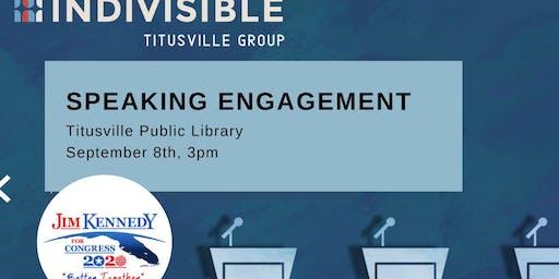 Indivisble Titusville