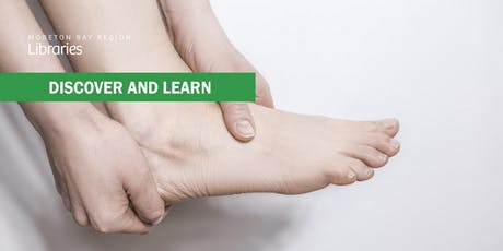 Heal Heel Pain - Albany Creek Library tickets