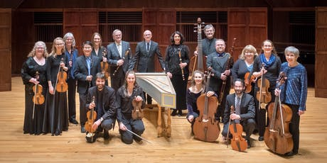 Mix Tape: Audience selected favorites from Naxos releases  tickets