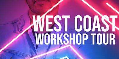 LOS ANGELES: Bolly Fusion Rohit Gijare Workshop
