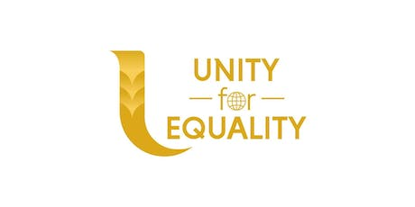 Unity For Equality Events | Eventbrite