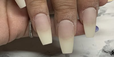 All Things Hard Gel with @scarlettsnails
