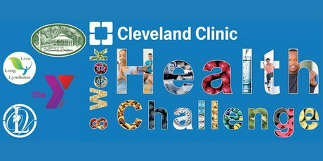 8 Week Health Challenge at the Hillcrest Family YMCA tickets