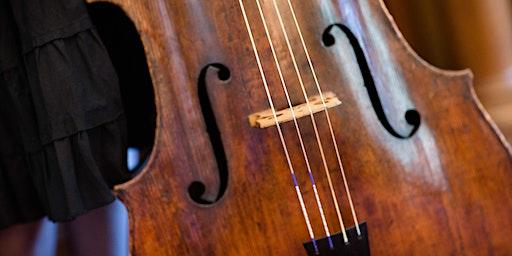 London Trios with Indianapolis Suzuki Academy