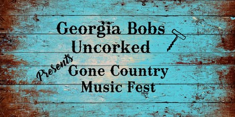 Gone Country Music Fest. tickets
