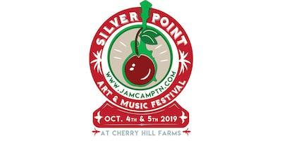 Silver Point Art & Music Festival