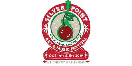 Silver Point Art & Music Festival tickets