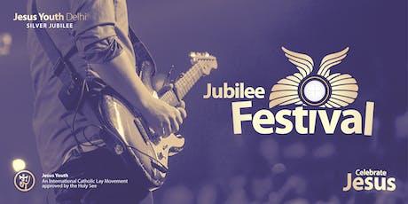 Jubilee Festival tickets