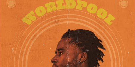 WORLD POOL | BLAQ PAGES - AfroBeat Thursday Nights tickets