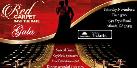 Raymond Green International Outreach of Hope 2nd Annual Gala tickets