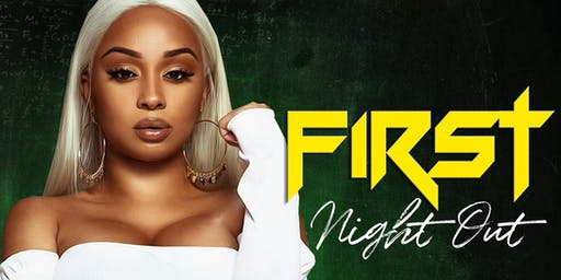 P.A.N Entertainment presents: FIRST NIGHT OUT
