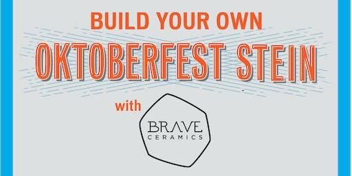Build Your Own Oktoberfest Stein