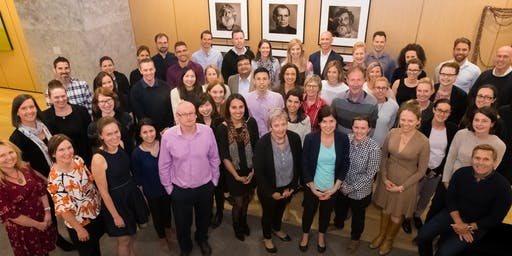 2019 IPAN staff meeting