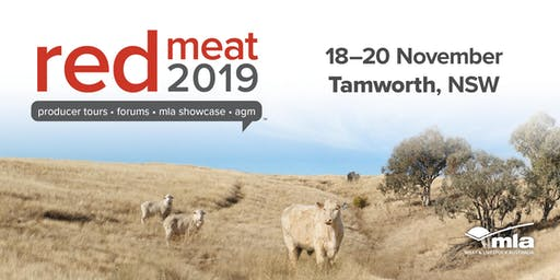 Red Meat 2019