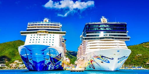 You're Invited! The Villages Freestyle Sale Travel Talk with Norwegian Cruise Line