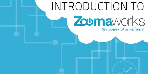 Introduction to ZoomaWorks (Sydney)