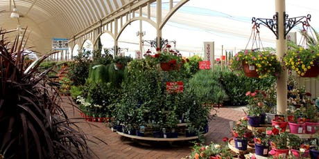 Day Trippers |  Virginia Nursery tickets