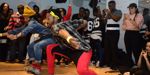 Afrobeats vs Dancehall vs. Afrohouse Workshop & Jam