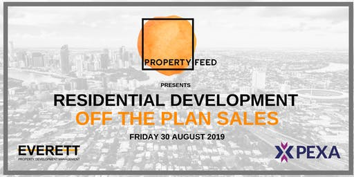 PROPERTY FEED - AUGUST 2019