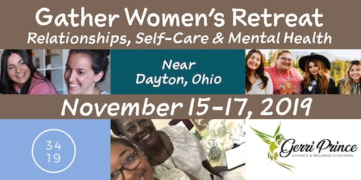 Gather Women's Retreat - Ohio