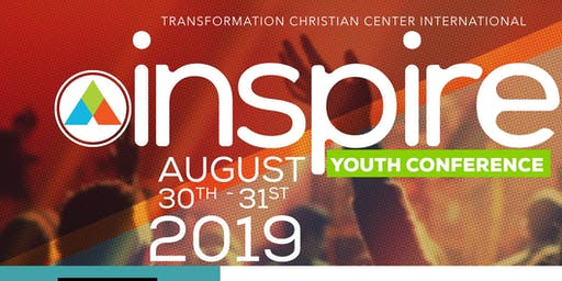 Inspire Youth Confrence 2019