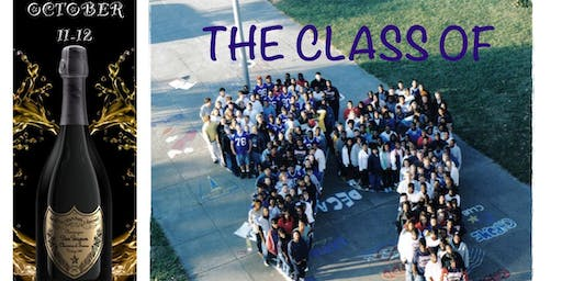 Norview Class of '99 - 20 Year Reunion