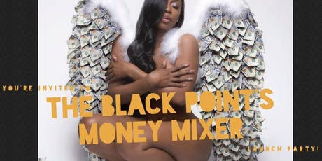 Theblackpoint Money Ball -Black  Owned Business Mixer tickets