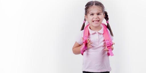 Dealing with Disobedience - Kay Street Preschool