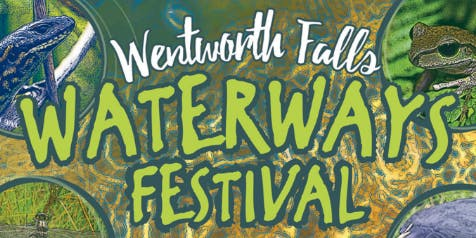 Waterways Festival  - Family fun day!