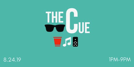 THE CUE 19: JERSEY'S FAVORITE COOKOUT tickets