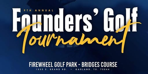 SUAF-Dallas Chapter Founders Golf Tournament