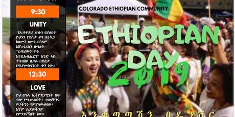 Ethiopian Day Festival, Colorado tickets