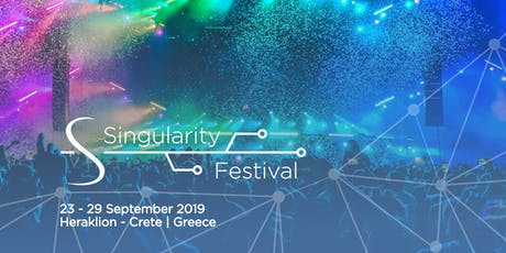 Singularity Festival tickets
