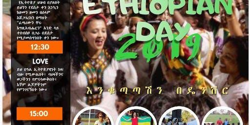Ethiopian Day, Colorado