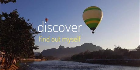 "Discovery circle: find out about ""me"" tickets"