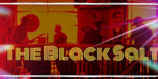 The Black Salt Live