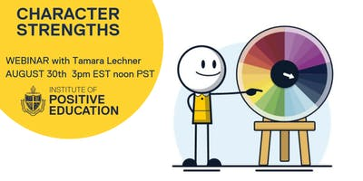 Introduction to Character Strengths (Webinar)