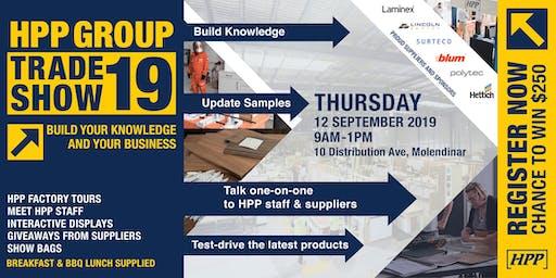 HPP Trade Show 2019