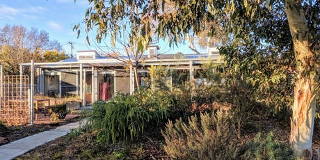 SEE-Change sustainable house (and garden) tour - Hackett tickets