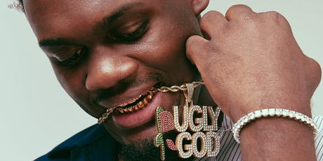 Ugly God: Bumps & Bruises Tour tickets