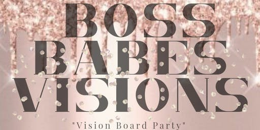 Boss Babes Visions