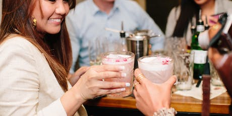 Cocktail Masterclass - The Royal Leichhardt  tickets